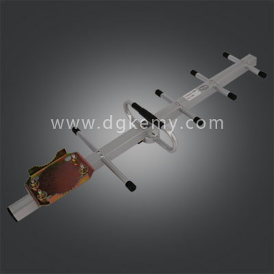 GSM Yagi Antenna, 868MHz or 915MHz Yagi with Strong Heavy Duty Mounting Kits, Gain is 6 ~ 17dBi ,KM-041043